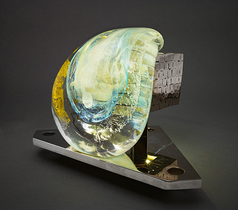 Philippe Bresson 2015, Sculpture lumineuse I