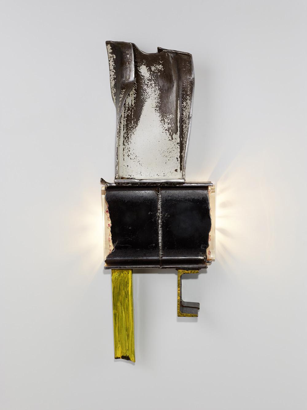 Philippe Bresson 2014, Luminaire VI